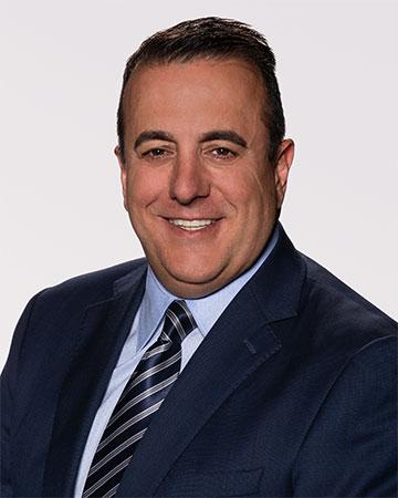 Mike Larragueta