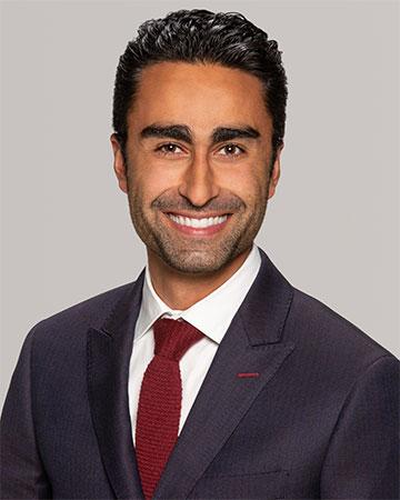 Daniel Farahi