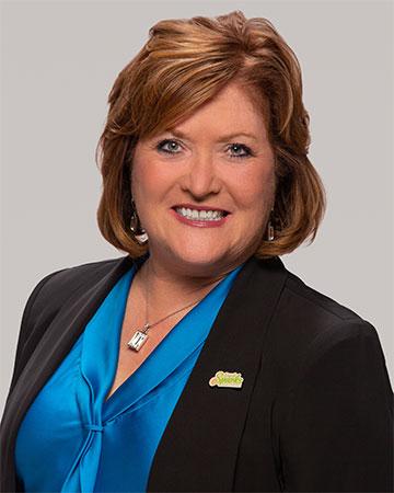 Charlene Bybee