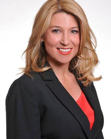 Jessica Sferrazza
